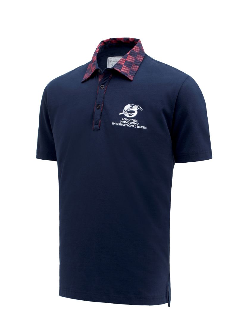 Short Sleeves Polo $288