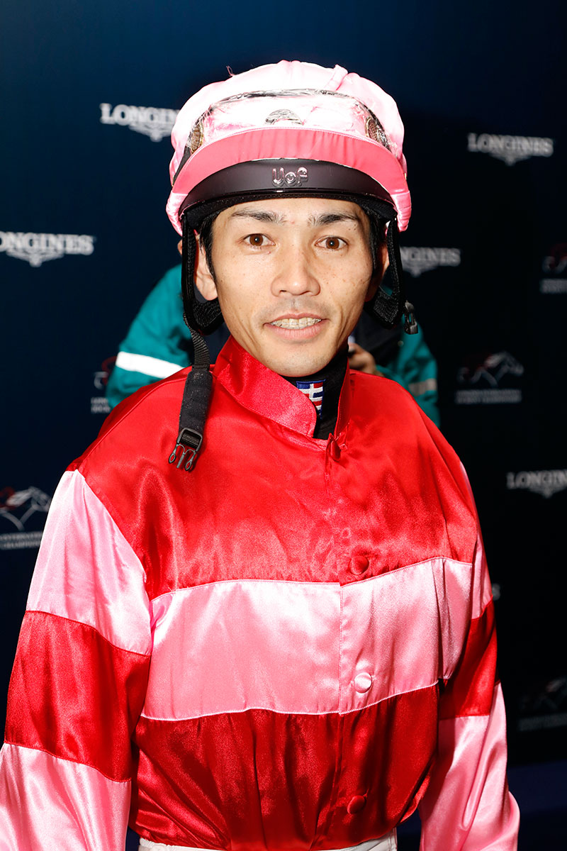 World S Best Jockeys Heading To Happy Valley For The