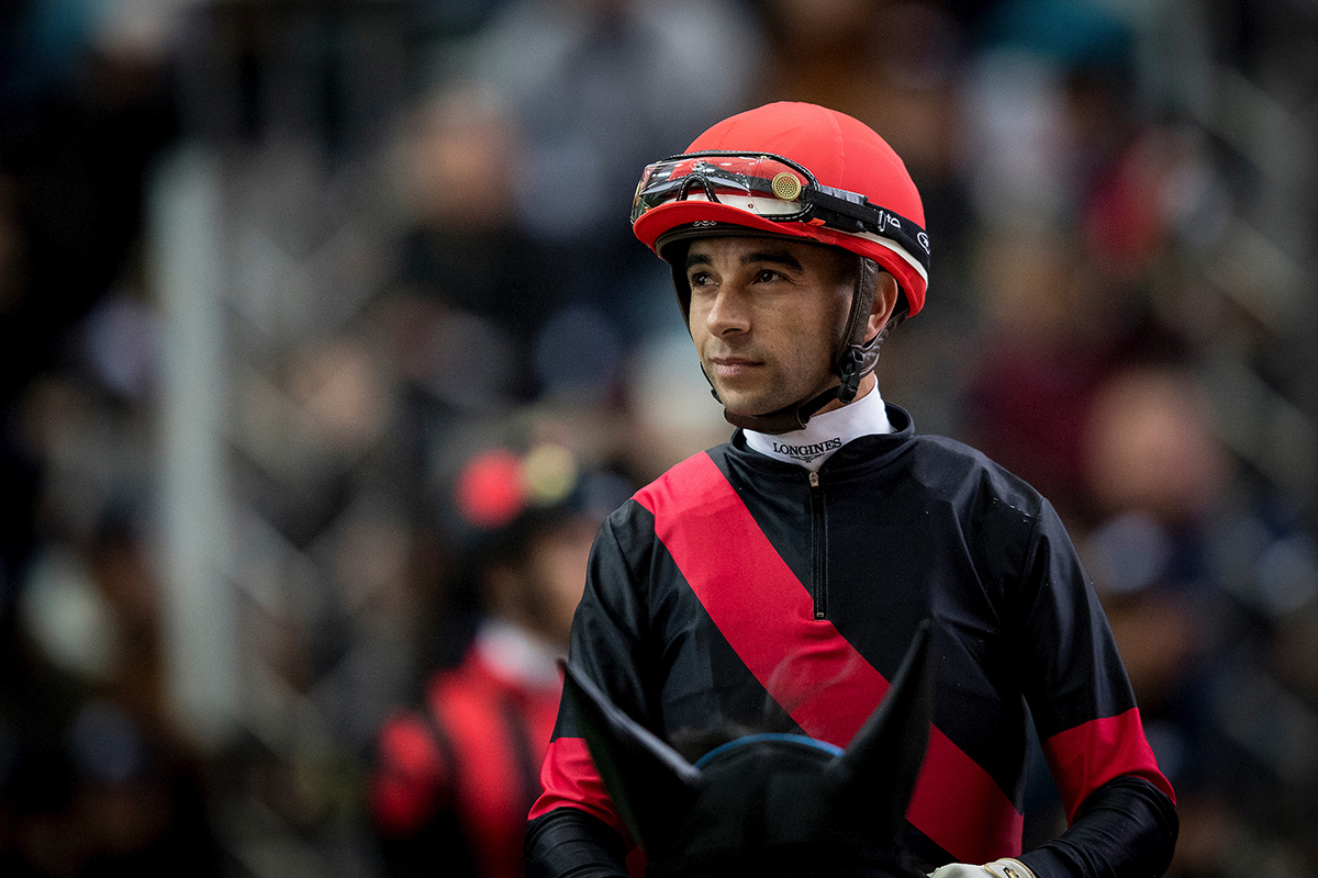 Joao Moreira's record of 170 wins in a season is in Purton's sights.